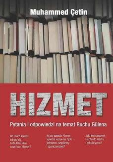 Chomikuj, ebook online Hizmet. Pytania i odpowiedzi na temat Ruchu Gülena. Muhammed Çetin