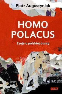 Ebook Homo polacus. Eseje o polskiej duszy pdf