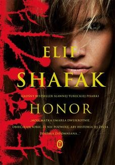 Chomikuj, ebook online Honor. Elif Shafak