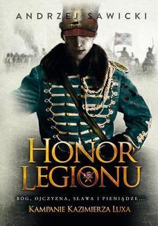 Ebook Honor Legionu pdf