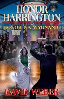 Ebook Honor na wygnaniu pdf