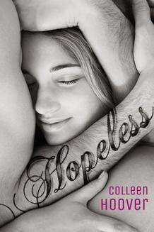 Chomikuj, ebook online Hopeless. Colleen Hoover