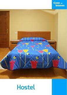 Chomikuj, ebook online Hostel. Opracowanie zbiorowe