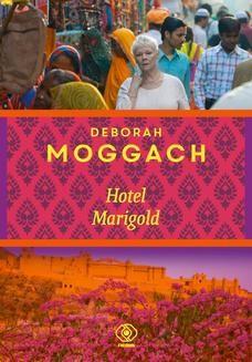Chomikuj, ebook online Hotel Marigold. Deborah Moggach
