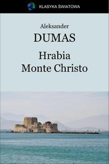 Chomikuj, ebook online Hrabia Monte Christo. Aleksander Dumas (ojciec)