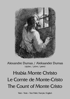 Chomikuj, ebook online Hrabia Monte Christo. Le Comte de Monte-Cristo. The Count of Monte Cristo. Alexandre Dumas