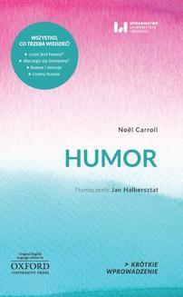 Ebook Humor. Krótkie Wprowadzenie 12 pdf