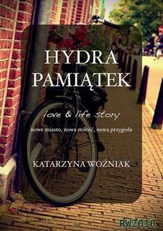 Ebook Hydra pamiątek pdf
