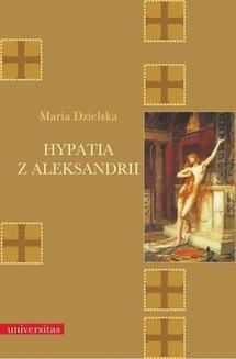 Ebook Hypatia z Aleksandrii pdf