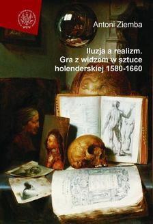 Chomikuj, ebook online Iluzja a realizm. Antoni Ziemba