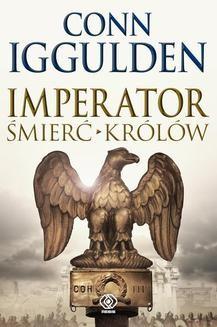 Ebook Imperator. Śmierć królów pdf