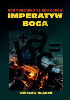 Chomikuj, ebook online Imperatyw Boga. Wiesław Glaner