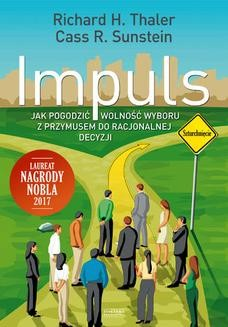 Ebook Impuls. Jak podejmować właściwe decyzje dotyczące zdrowia, dobrobytu i szczęścia pdf