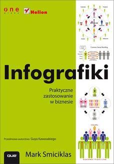 Chomikuj, ebook online Infografiki. Praktyczne zastosowanie w biznesie. Mark Smiciklas