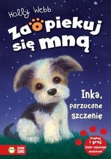Ebook Inka, porzucone szczenię pdf