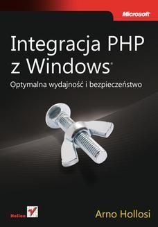 Ebook Integracja PHP z Windows pdf