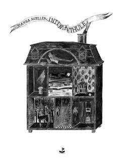 Chomikuj, ebook online Intima thule. Joanna Mueller