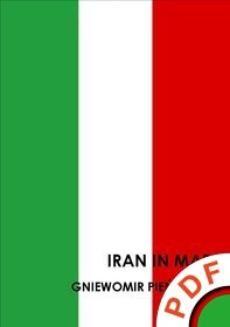 Chomikuj, ebook online Iran in maps. Gniewomir Pieńkowski
