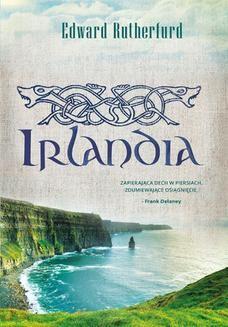 Chomikuj, ebook online Irlandia. Edward Rutherfurd