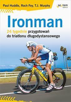 Ebook Ironman. 24 tygodnie przygotowań do triatlonu długodystansowego pdf