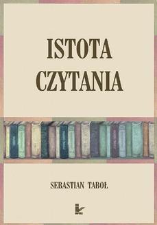 Ebook Istota czytania pdf