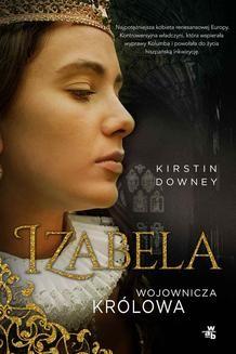 Ebook Izabela. Wojownicza królowa pdf