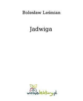 Ebook Jadwiga pdf