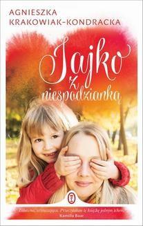 Ebook Jajko z niespodzianką pdf