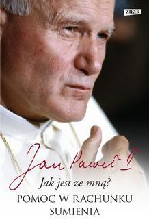 Chomikuj, ebook online Jak jest ze mną? Pomoc w rachunku sumienia. Jan Paweł II