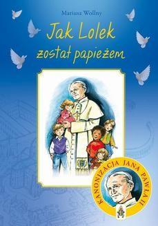 Ebook Jak Lolek został papieżem pdf