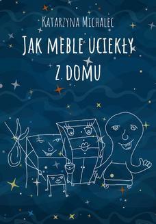 Ebook Jak meble uciekły z domu pdf