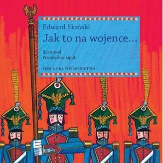 Chomikuj, ebook online Jak to na wojence…. Edward Słoński