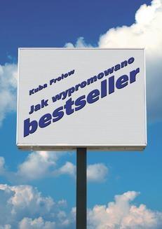 Chomikuj, ebook online Jak wypromowano bestseller. Kuba Frołow