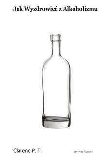 Ebook Jak wyzdrowieć z alkoholizmu pdf
