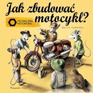 Ebook Jak zbudować motocykl ? pdf