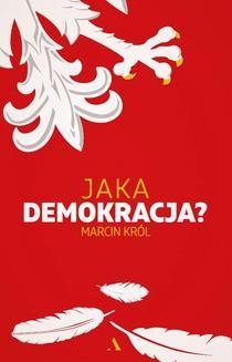 Ebook Jaka demokracja? pdf