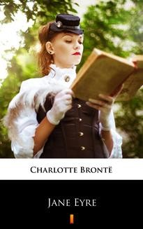 Chomikuj, pobierz ebook online Jane Eyre. Charlotte Brontë