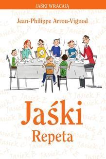 Chomikuj, ebook online Jaśki. Repeta. Jean-Philippe Arrou-Vignod