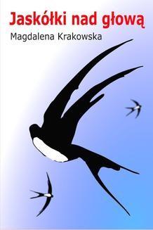 Ebook Jaskółki nad głową pdf