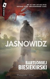 Chomikuj, ebook online Jasnowidz. Bartłomiej Biesiekirski