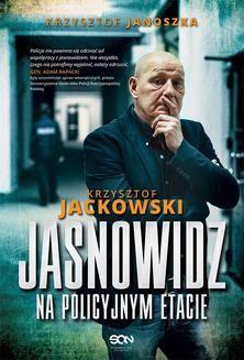 Chomikuj, ebook online Jasnowidz na policyjnym etacie. Krzysztof Jackowski