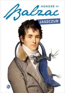 Chomikuj, ebook online Jaszczur. Honoré de Balzac