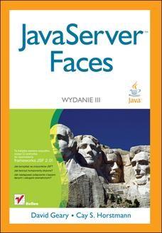 Chomikuj, ebook online JavaServer Faces. Wydanie III. David Geary