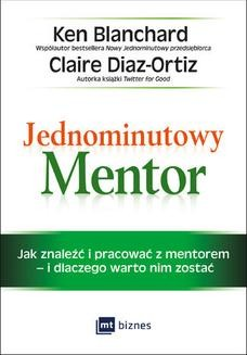 Ebook Jednominutowy Mentor pdf