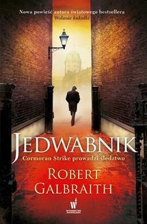 Ebook Jedwabnik pdf
