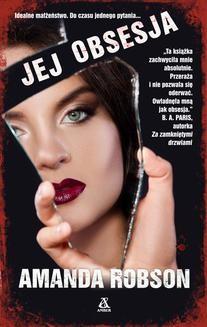Ebook Jej obsesja pdf