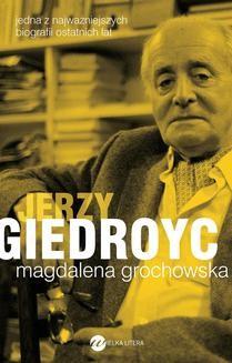 Ebook Jerzy Giedroyc pdf