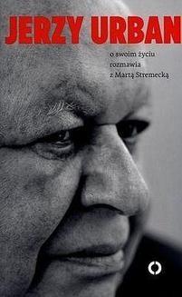 Chomikuj, ebook online Jerzy Urban. Jerzy Urban