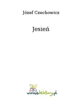 Ebook Jesień pdf