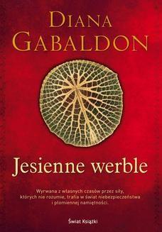 Chomikuj, ebook online Jesienne werble. Diana Gabaldon